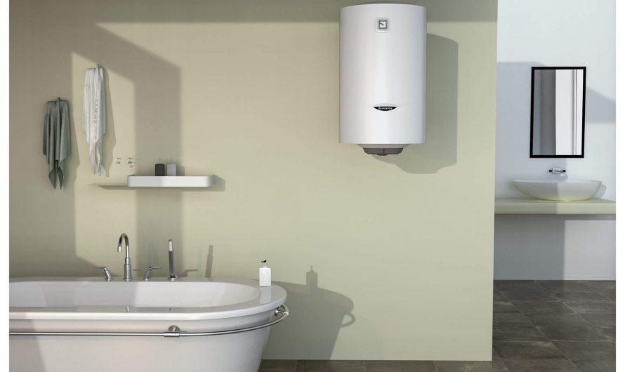 Как выбрать наливной водонагреватель?